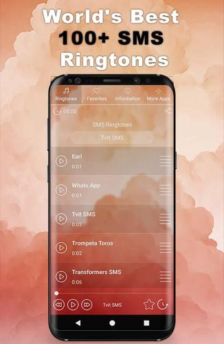 Best SMS Ringtones 2019 🔥 | 100+ SMS Sounds for Android - APK Download