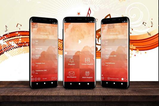 100+ Nada Dering SMS Keren 2019 Pro screenshot 2