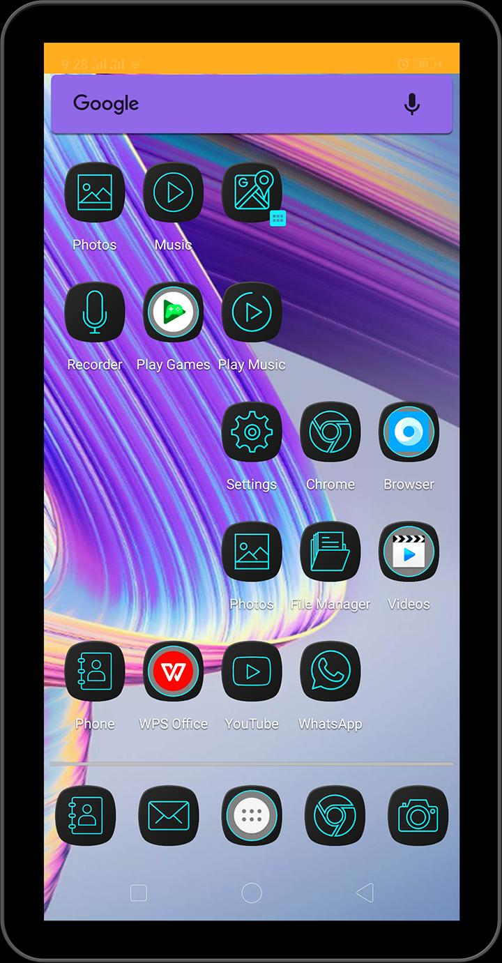 Theme for Tecno Spark 3 for Android - APK Download