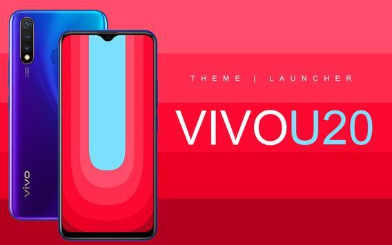 Theme for Vivo U20 海报