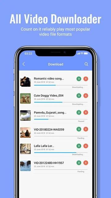 Vtube Video Downloader Vdownloader 2020 For Android Apk Download