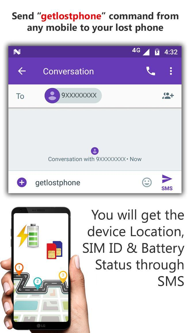 IMEI Tracker - Find My Device for Android - APK Download
