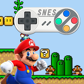SNES Retro 99 IN 1 - Arcade Games - SNES Emulator icon