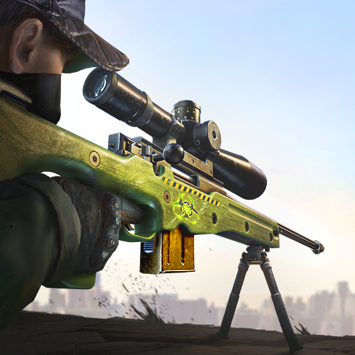 Sniper Zombies Mod APK (Unlimited Money)