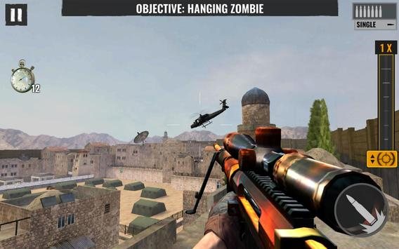 Sniper Zombies screenshot 19