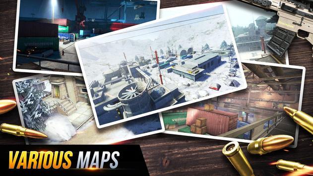 Sniper Honor: Fun FPS 3D Gun Shooting Game 2020 screenshot 12