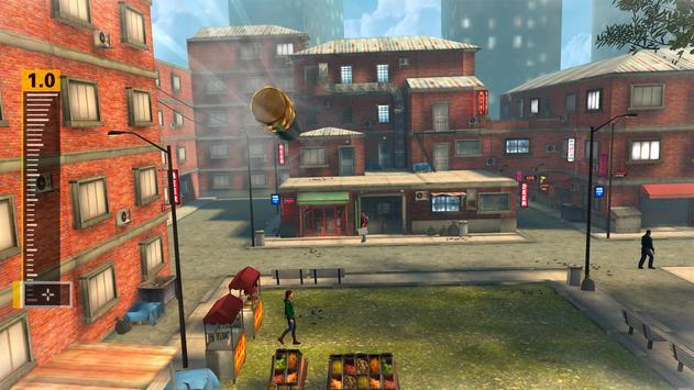 Sniper Honor: Fun FPS 3D Gun Shooting Game 2020 screenshot 13