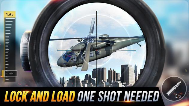 Sniper Honor: Fun FPS 3D Gun Shooting Game 2020 screenshot 1