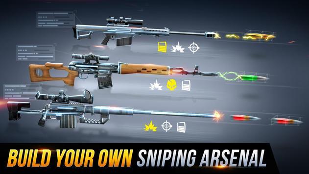 Sniper Honor: Fun FPS 3D Gun Shooting Game 2020 screenshot 2