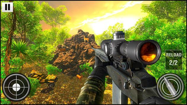 Deer Hunting 2020 screenshot 11