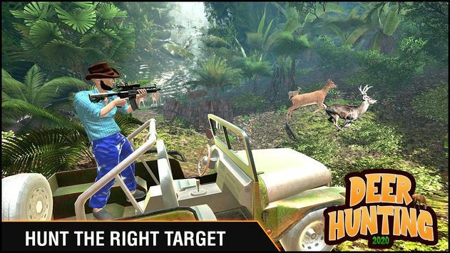Deer Hunting 2020 screenshot 2
