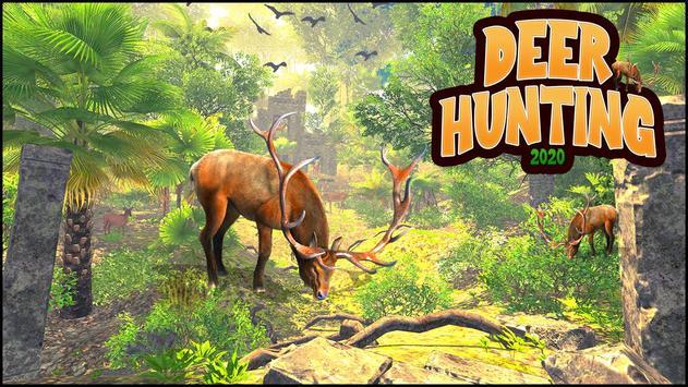 Deer Hunting 2020 screenshot 4