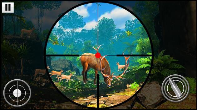Deer Hunting 2020 screenshot 8