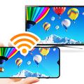 Screen Mirroring - Smart View & Wireless Display