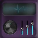 Music Surround Equalization-Bass &Equalization+ icon