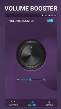 Music Surround Equalization-Bass &Equalization+ screenshot 1