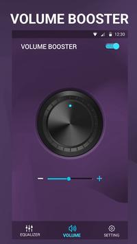 Music Surround Equalization-Bass &Equalization+ ảnh chụp màn hình 1