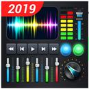 Müzik Çalar - Audio Player & 10 Bands Ekolayzer APK
