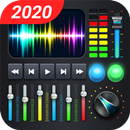 Music Player - Audio Player & 10 Bands Equalizer APK Android