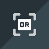 QR Code QuickSetting icon