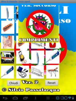 Uguali screenshot 2