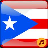 Puerto Rico Radio icon