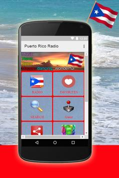 Puerto Rico Radio screenshot 2