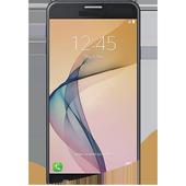 Launcher - Galaxy J7 Prime Pro 2017 New Version icon