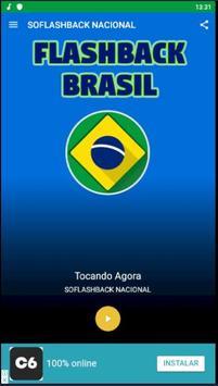 RÁDIO FLASHBACK BRASIL poster