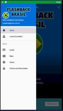 RÁDIO FLASHBACK BRASIL screenshot 1
