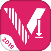 All in One Video Downloader 2019 New icon