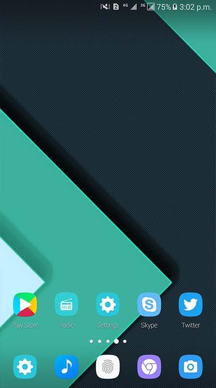 Launcher Theme for Oppo A83 for Android - APK Download