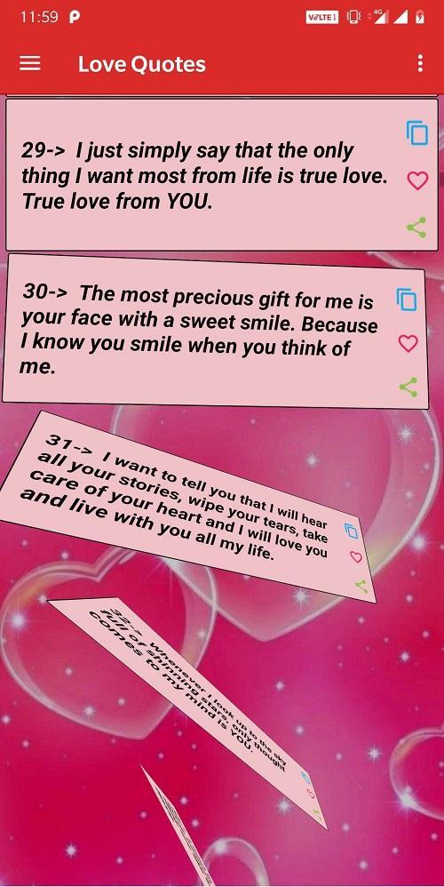 Love Quotes For Android Apk Download