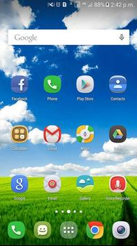 Launcher Theme for Alcatel A30 for Android - APK Download