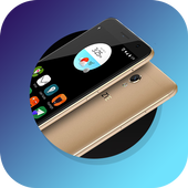 Icon Pack for ZTE Blade V7 Plus icon