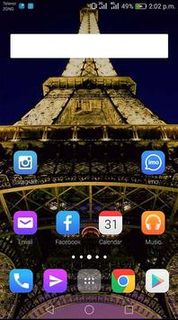 Icon Pack for ZTE Blade V7 Plus screenshot 1