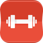 Fitness & Bodybuilding icon
