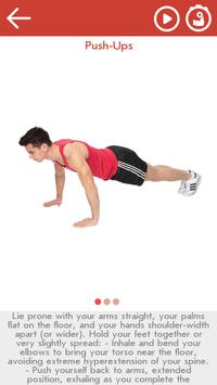 Fitness & Bodybuilding screenshot 7