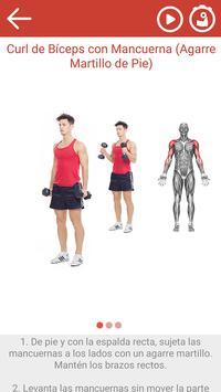 Fitness & Bodybuilding Poster