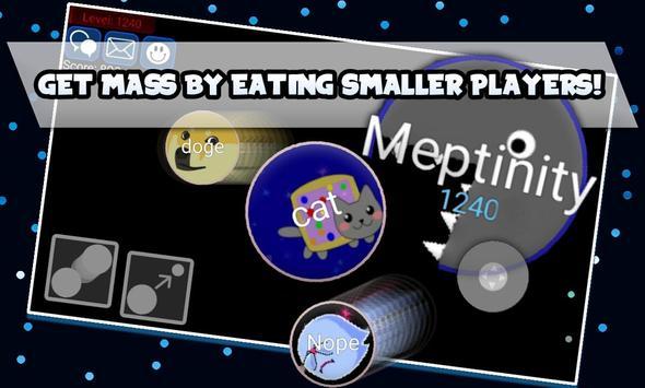 Nebulous.io captura de pantalla 13