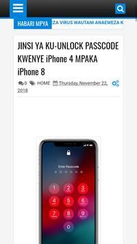Software Support Tanzania screenshot 2