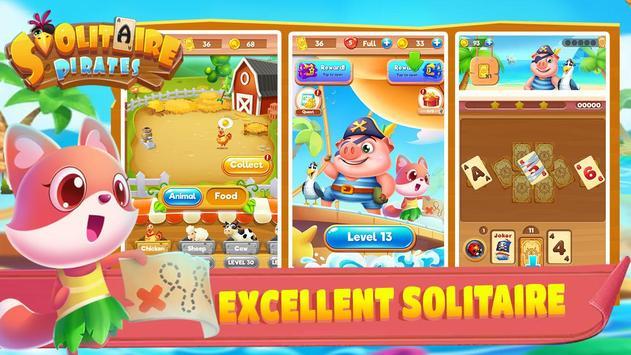 TriPeaks Solitaire screenshot 3