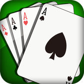 Spider Card Games icon
