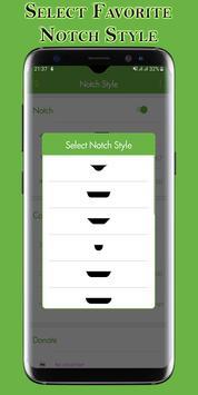 Notch Style screenshot 4
