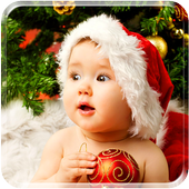 Angel Babies Live Wallpaper icon