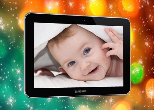 Angel Babies Live Wallpaper screenshot 6