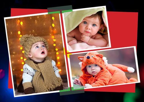 Angel Babies Live Wallpaper screenshot 1