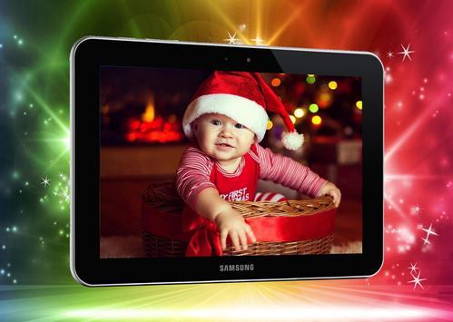 Angel Babies Live Wallpaper screenshot 3
