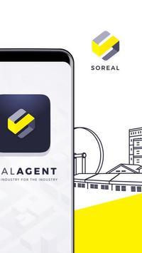 RealAgent स्क्रीनशॉट 1