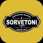 Sorvetoni Sorvetes Baioni icon